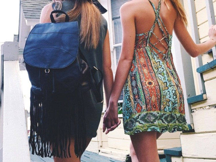 what to wear kaaboo del mar backpack