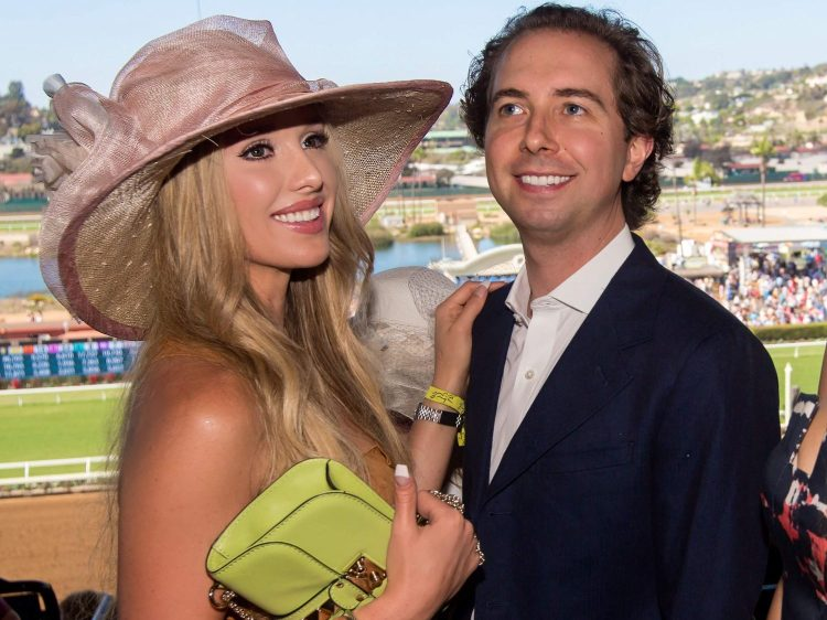 What to wear in Turf Club at Opening Day Del Mar Races 2016