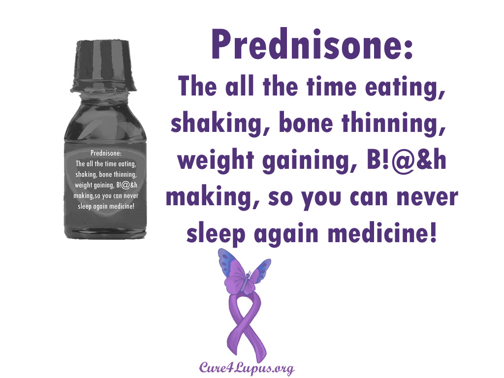 Should you take prednisone for fibromyalgia pain