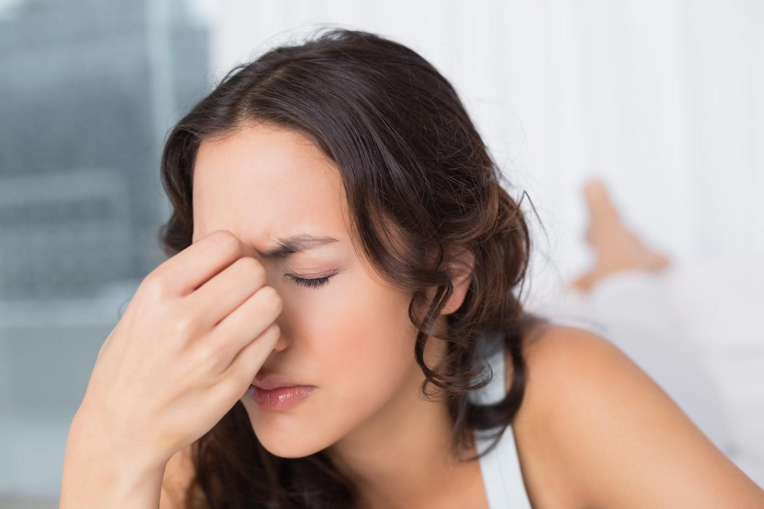 Headache, Migraine, Upper Cervical