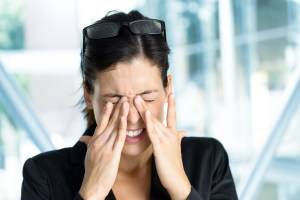Fibromyalgia, Chronic Fatigue, Tired