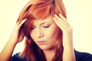 Migraine, Headache, Natural Relief, NUCCA