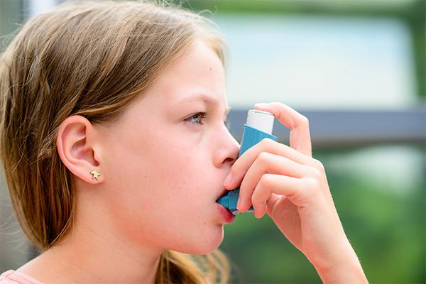 Asthma Testimonials