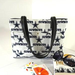 Dallas Cowboys NFL Handbag