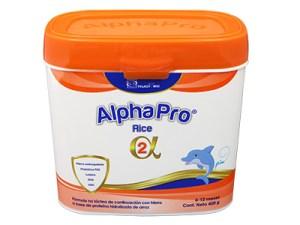 Alpha-Pro Rice 2