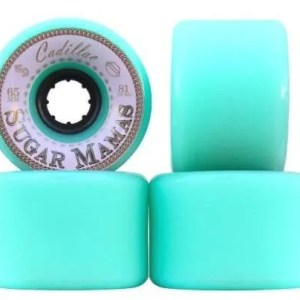 65mm Cadillac Sugar Mamas Wheels Mint