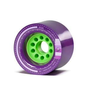 80mm Orangatang Kegel Purple