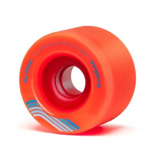 69mm Orangatang Wheels Kilmer Orange