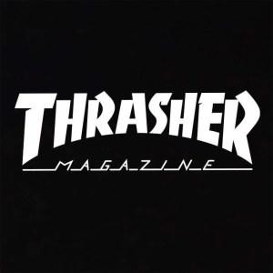 Thrasher Socks