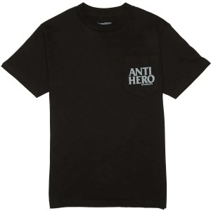 Antihero Reflective Pocket Shirt Small