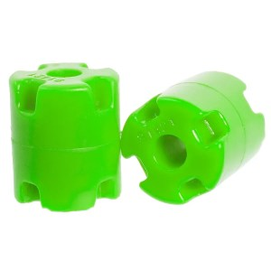 Revenge Bushing Kit-Soft Green