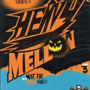 1031 Heavy Mellow DVD