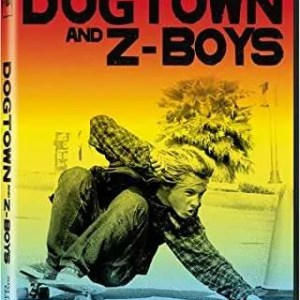 Dogtown and Z-Boys DVD