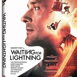 Waiting For Lightning DVD