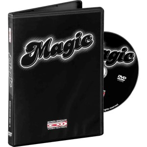 Bones Brigade Magic DVD