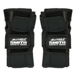 Smith Scabs Wrist Guards Small