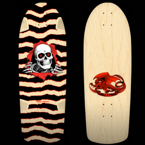 Powell Peralta OG Ripper Deck Natural 10.0″