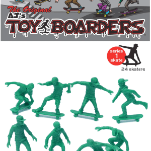 AJ's Toy Boarders Series 1