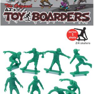 AJ's Toy Boarders Series 1