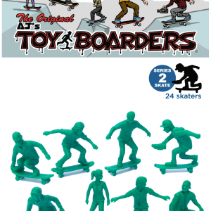 AJ's Toy Boarders Series 2