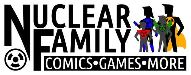 Nuclear Family Logo