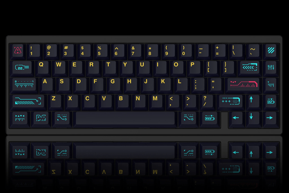 GMK Awaken from biip