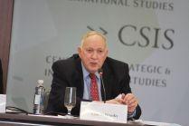 Clifton Jones for CSIS