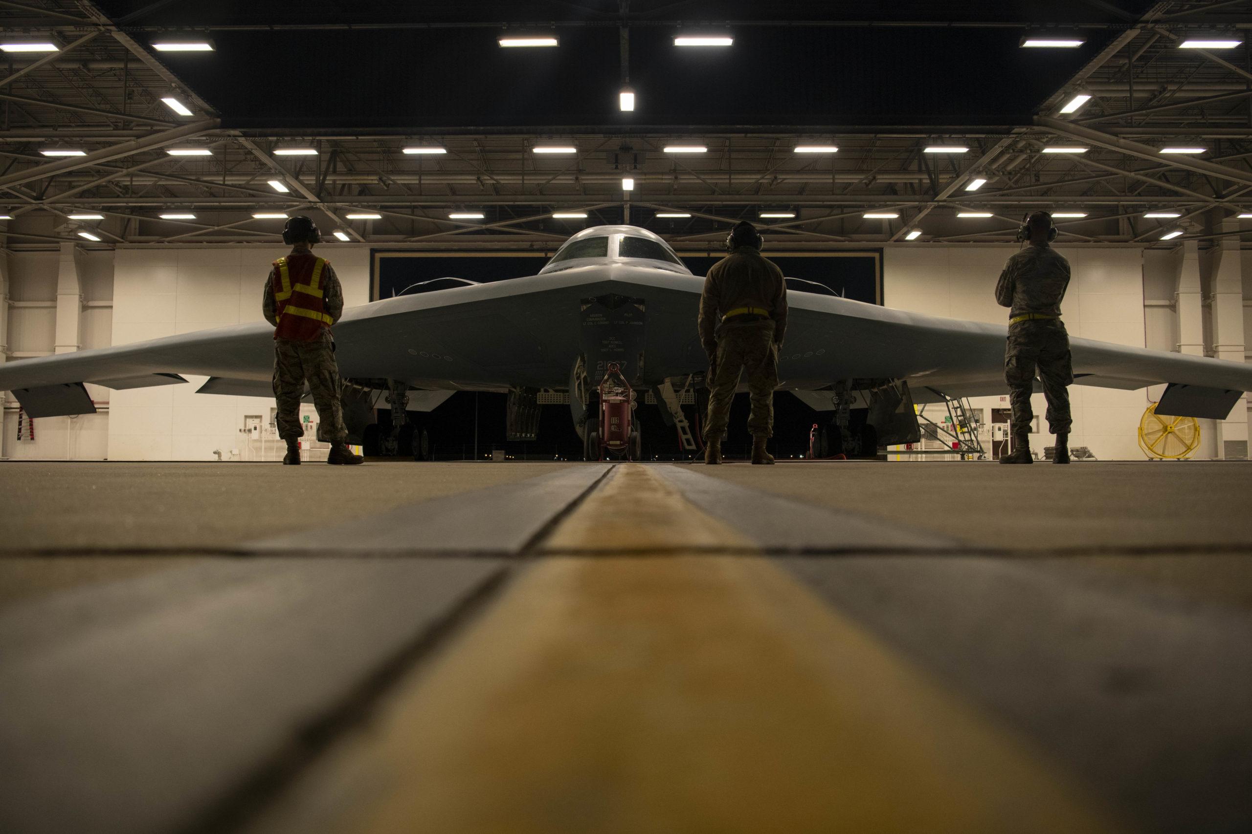Photo Credit: U.S. Air Force
