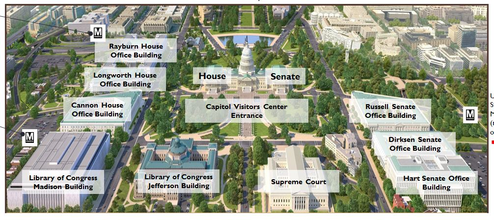 Attractive Capitol South Metro Station Is The Closest Station To The HOBs, Located  Closest To Cannon, At The Corner Of 1St And D St. SE. Capitol South Metro  Is On The ...