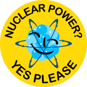 Nuclear Power? Yes Please!