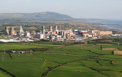 Sellafield. Source: Simon Ledingham