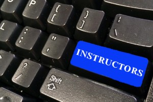 NTI Instructors Page