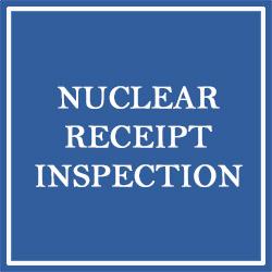Nuclear Receipt Inspection