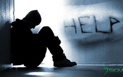 Essa é a hora de falar sobre Suicídio