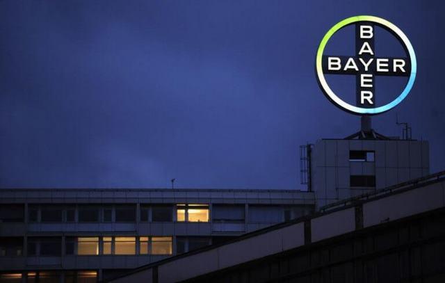 Αποζημίωση – μαμούθ της Bayer σε 70χρονο για ζιζανιοκτόνο που του προκάλεσε καρκίνο