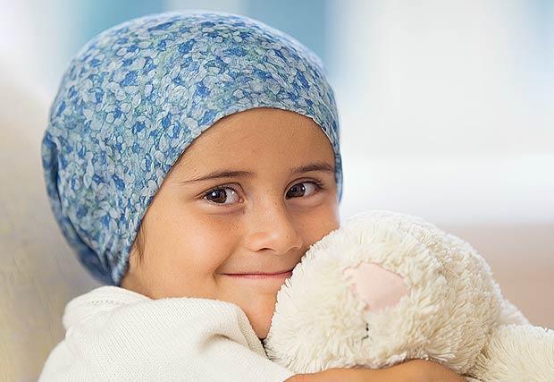 Καρκίνος της Παιδικής Ηλικίας