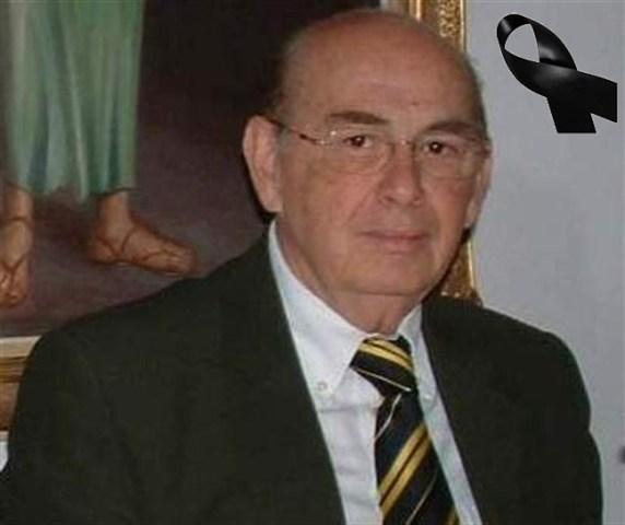 Πέθανε ο καθηγητής ακτινολογίας του Πανεπιστήμιου Πατρών Γιάννης Δημόπουλος
