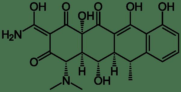 Δοξυκυκλίνη