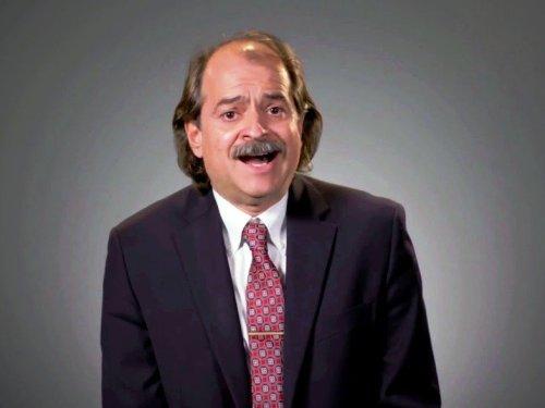 «Καθησυχαστική» έρευνα του Δρ. Τζον Ιωαννίδη για τον κορωνοϊό χρηματοδοτήθηκε από ιδρυτή αερογραμμών