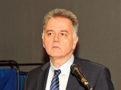 Βασίλης Παπαδόπουλος, Αναπλ. Καθηγητής Μαιευτικής-Γυναικολογίας και Εμβρυομητρικής Ιατρικής