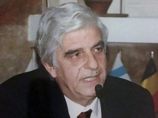 Έσβησε στα 79 του, ο Ομότιμος Καθηγητής Ιατρικής Ιωάννης Βαράκης