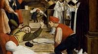 Ο Μαύρος Θάνατοςτου Μεσαίωνα (1348 – 1353)
