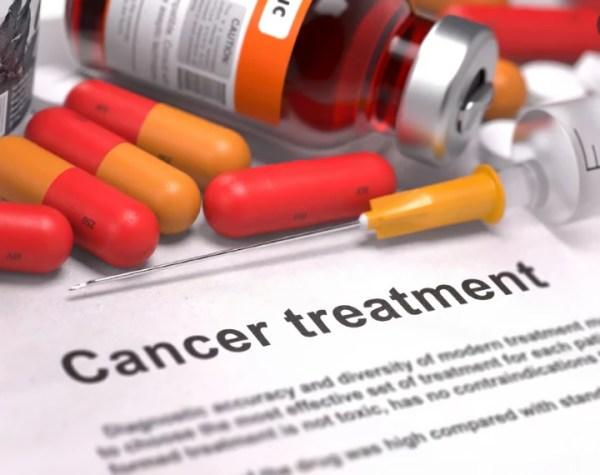 Νέα αντικαρκινική θεραπεία μπορεί ακόμα και να εξαφανίσει όγκους από το κεφάλι και τον λαιμό