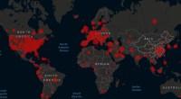 Ξεπέρασαν τους 170.000 οι νεκροί από τον κορωνοϊό παγκοσμίως