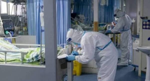 ΠΓΝ Πάτρας: - Εννέα γιατροί βρέθηκαν θετικοί στον κορωνοϊό