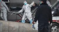 Τρομακτική εκτίμηση για την εξάπλωση του κοροναϊού. Θα έχει προσβάλλει ως και 350.000 άτομα σε δύο εβδομάδες