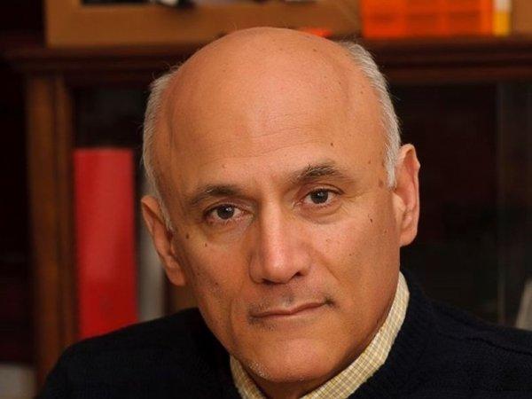 Κώστας Σπυρόπουλος: Ομότιμος Καθηγητής Ιατρικής Πανεπιστημίου Πατρών