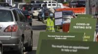 ΗΠΑ κορωνοϊός: 974 νέοι θάνατοι - 68.000 κρούσματα σε μια ημέρα
