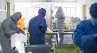 Κορωνοϊός: Αυξάνονται τα κρούσματα, πιέζεται το ΕΣΥ από τη μετάλλαξη Δέλτα
