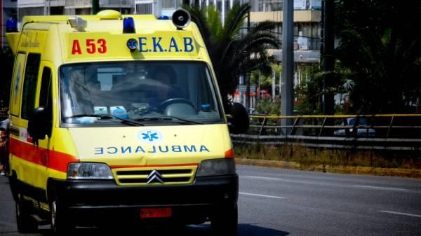 Τέλος η μεταφορά ψυχικά ασθενών από την αστυνομία – Η τραγωδία στην Πάτρα που ξεχείλισε το ποτήρι Αναλαμβάνει αυτή την αρμοδιότητα ειδική υπηρεσία του ΕΚΑΒ